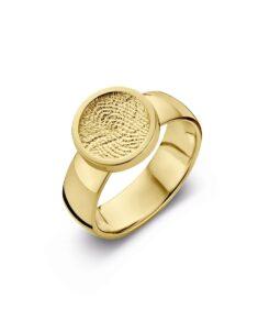 Bliss 1 - prstenje-s-otiskom-prsta