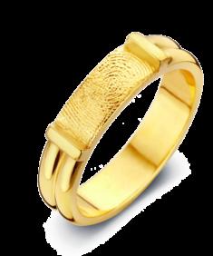 Forever - prstenje-s-otiskom-prsta