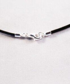 Leather cord – Kožna uzica Lančići