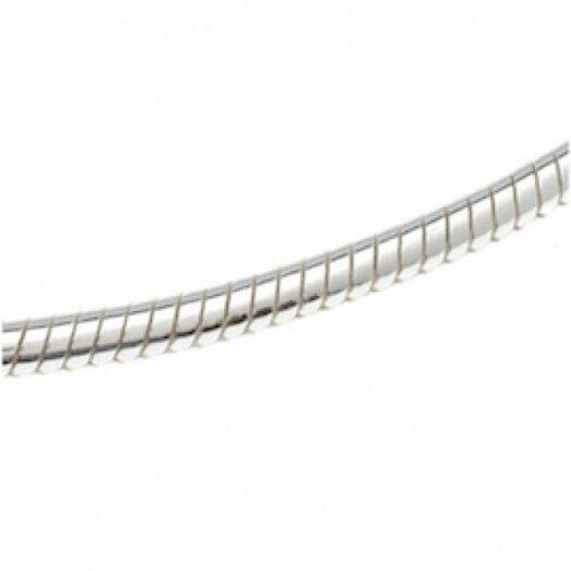 Snakes round - okrugli lančić -